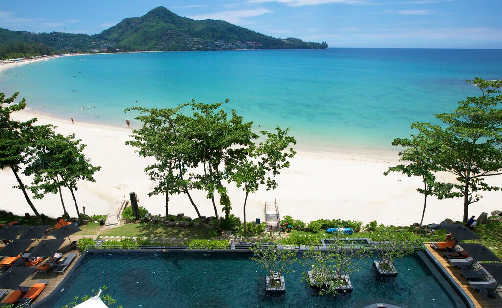 The Area Hotel Quarantine – tweaking Thailand's arrival options | The Thaiger