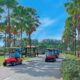 First golf quarantine guests complete stay at central Thailand resort | The Thaiger