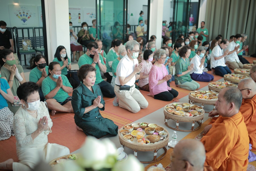 Supporters raise 17 million baht to open Vipassana Mindfulness Centre in Nakhon Pathom | Thaiger