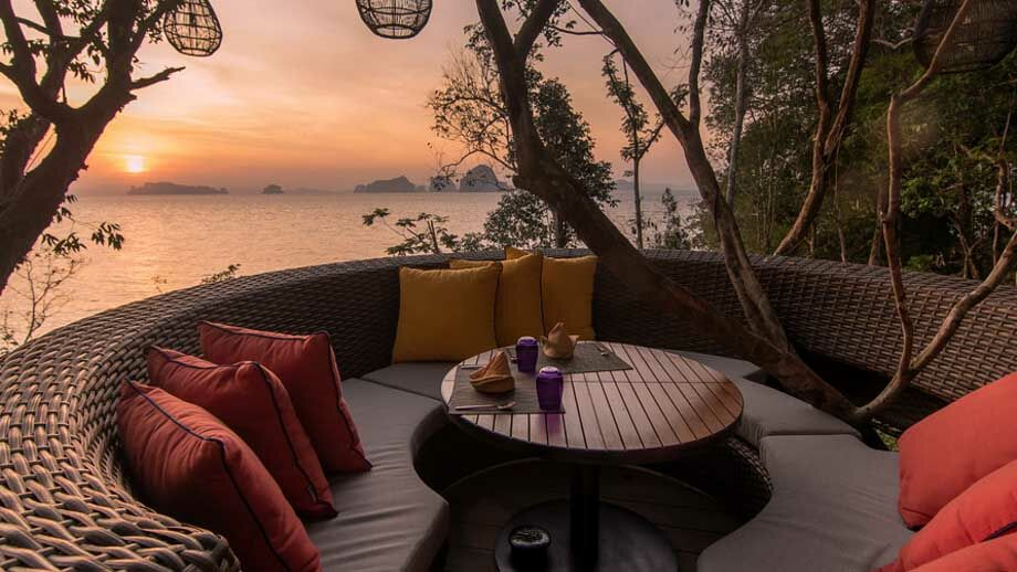 Banyan Tree Krabi - Bringing Thailand's luxury brand to Krabi | News by Thaiger