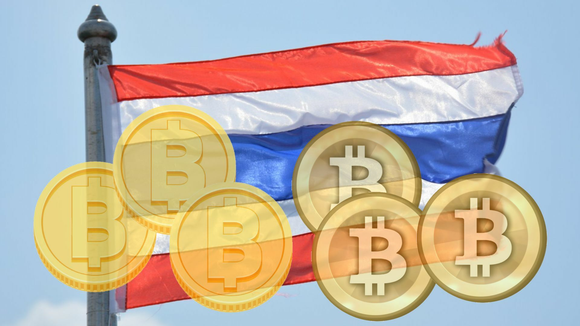 Bank of Thailand wrestles with cryptocurrency adoption | Thaiger