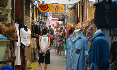 Bangkok's Chatuchak weekend market opening weekdays | Thaiger