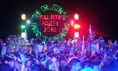 Can Koh Pha Ngan's Full Moon Party recover from Covid-19 hiatus? | Thaiger