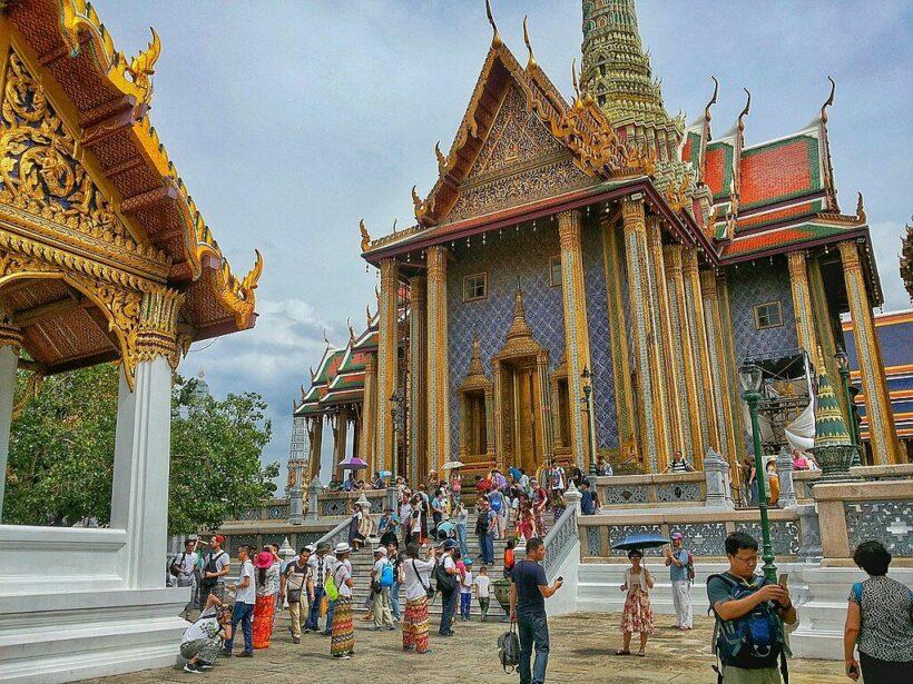 "Tourism officials push to add Bangkok to ""sandbox"" travel scheme   Thaiger"