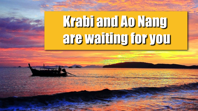 Krabi businesses battle to survive the tourist crisis | VIDEO | Thaiger
