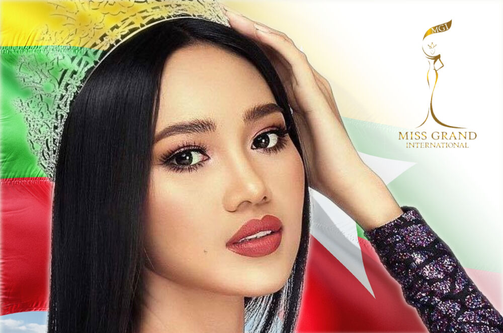 Miss Grand Myanmar finds refuge in Thailand for 3 months | Thaiger