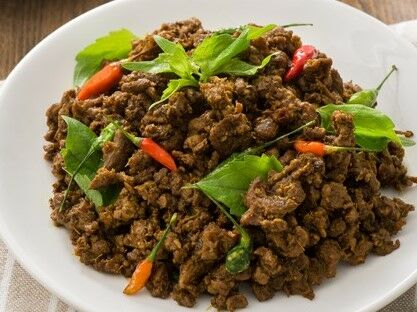 Bring on the heat... here's our list of the spiciest Thai food | News by The Thaiger