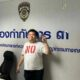 Parit threatens hunger strike if activists charged with lèse majesté are not released | Thaiger