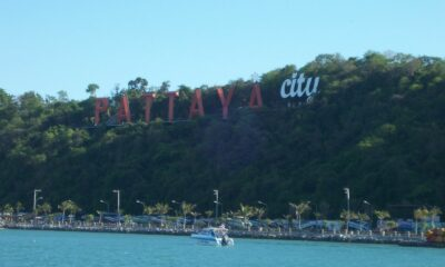 Pattaya to hold logistics forum to renew efforts of making it a technology hub | Thaiger