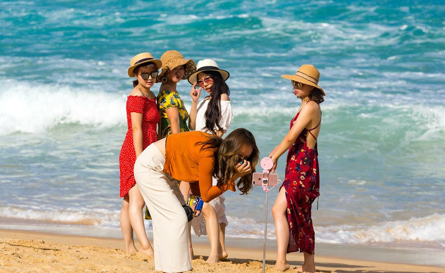 Chinese tourists expected to travel to Phuket in July, Europeans at the end of the year   Thaiger