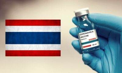 Confirmed, expats in Phuket will receive Covid-19 vaccines | Thaiger