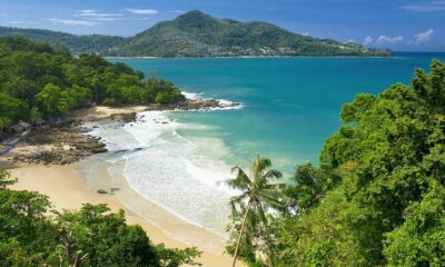 Phuket to present reopening plan this Friday with fingers crossed   Thaiger