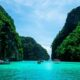 """Officials meet in Phuket to discuss implementing """"area quarantine"""" from April 