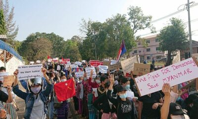 Myanmar military unfazed by looming sanctions | Thaiger