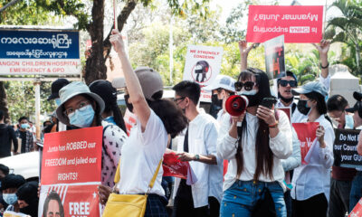 Thailand calls on Myanmar military to release detainees and to de-escalate the situation   Thaiger