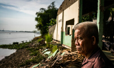 Homes and highways in Vietnam are being lost as Mekong delta washes away | Thaiger