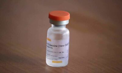 7 people develop adverse side-effects after receiving Chinese vaccine | Thaiger