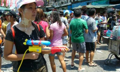 CCSA to decide Songkran rules today | Thaiger