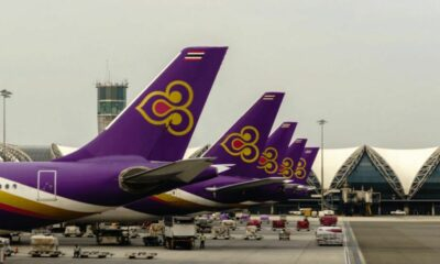 8 Thai Airlines must provide a business recovery plan or lose out on additional routes | Thaiger
