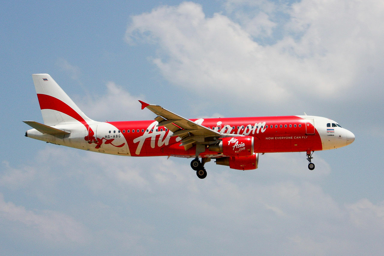 Thai Air Asia urges government to re-open the country to foreign tourism | Thaiger