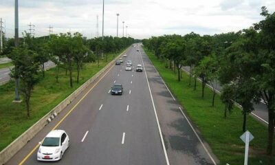 Speed limit on Thailand's highways increased to 120 kilometres an hour | Thaiger