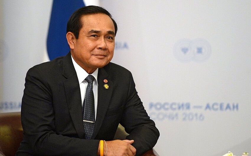 No one answered PM Prayut Chan-o-cha's calls to Covid-19 hotlines | Thaiger