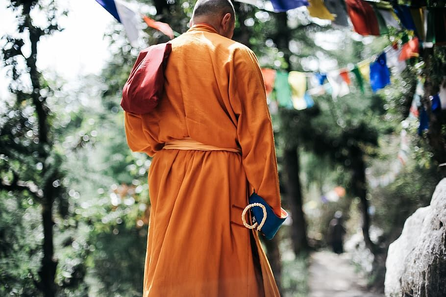 Thailand's fusion of religious beliefs: Buddhism, Animism and Brahmanism | Thaiger