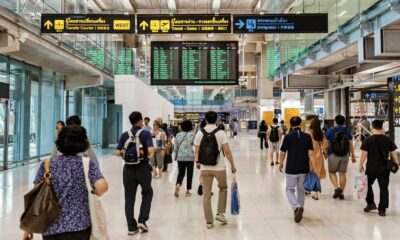 More restrictions being lifted on April 1 – shorter quarantine and no fit-to-fly certificates | Thaiger