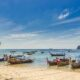 "Thailand to introduce ""area quarantine"" for international visitors from April 
