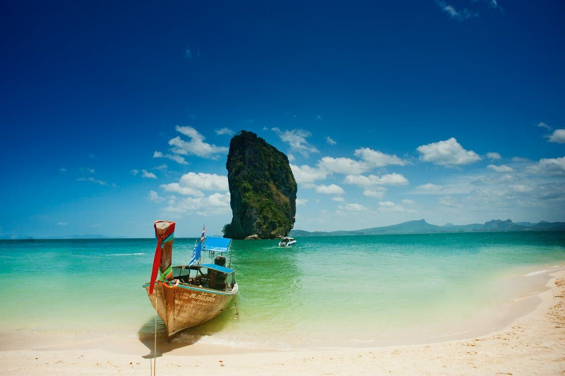 Thailand tourism sector seeks to reopen the country by July | The Thaiger