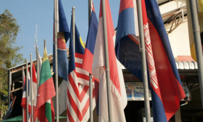 Malaysia joins calls to hold emergency ASEAN summit over Myanmar political situation | Thaiger