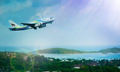 """Samui Wonder Island"" safe and sealed travel scheme to launch in July 