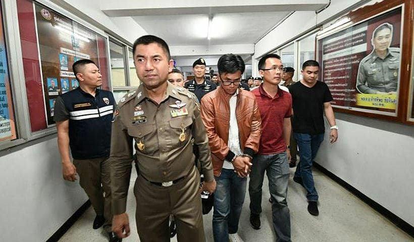"Former immigration chief ""Big Joke"" back at Royal Thai Police | Thaiger"