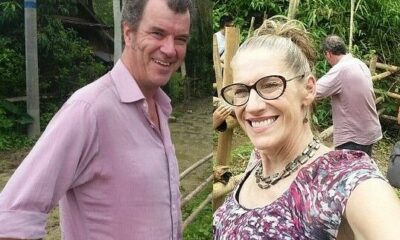 Australian couple detained in Myanmar as they tried to flee the country | Thaiger