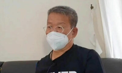 Governor of Samut Sakhon recovering from Covid-19 after more than 40 days on ventilator | The Thaiger