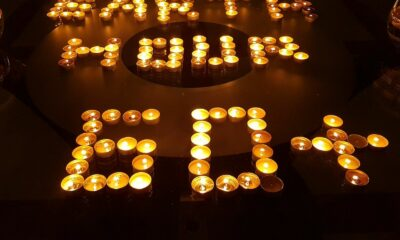 """Earth Hour on Saturday, Bangkok to join global """"lights off"""" hour 