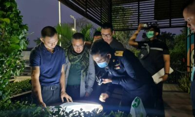 Thai officials target alleged wildlife trade kingpin, seize 330 million baht worth of assets | Thaiger