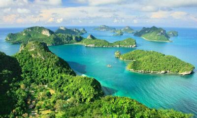 Koh Samui aims for quarantine-free travel starting in October   Thaiger