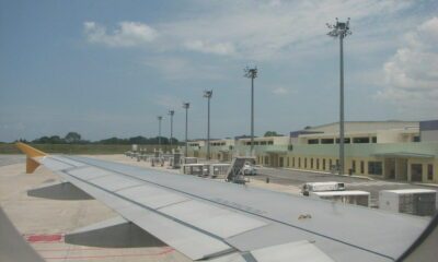 Krabi airport to double passenger capacity with new terminal | Thaiger