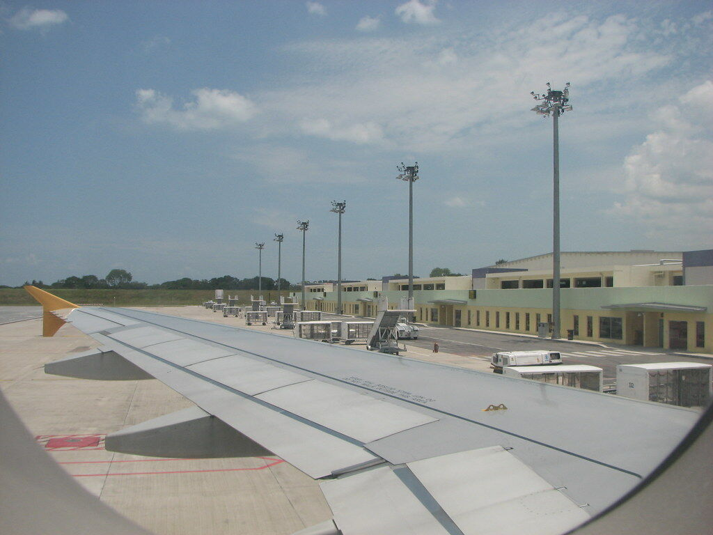Krabi airport to double passenger capacity with new terminal   Thaiger
