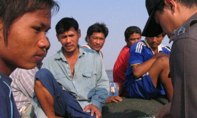 400 illegal migrants test positive for Covid-19- UPDATE | Thaiger