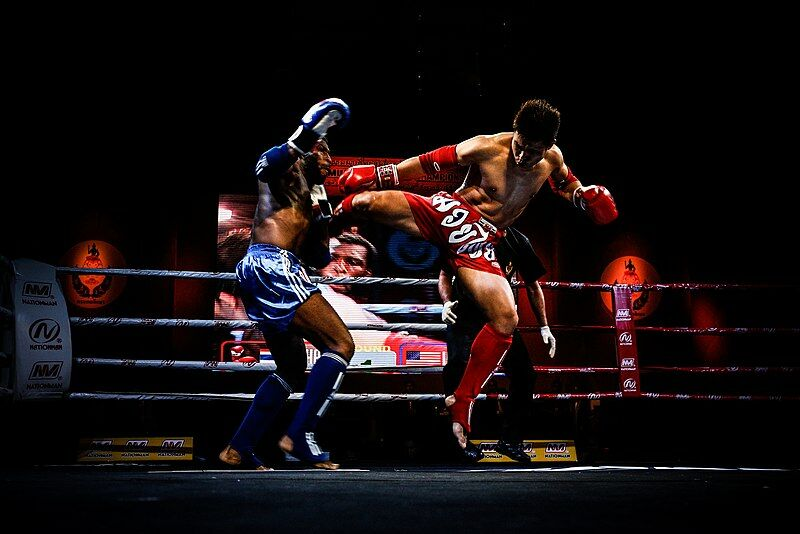 Muay Thai added to European Games 2023 | The Thaiger
