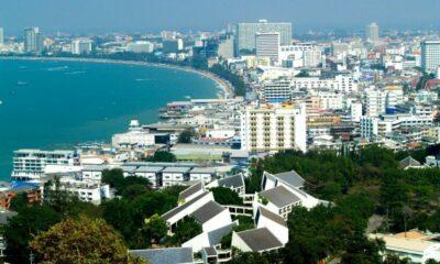Thailand's richest man buys Pattaya hotel, expects tourism will rebound | Thaiger
