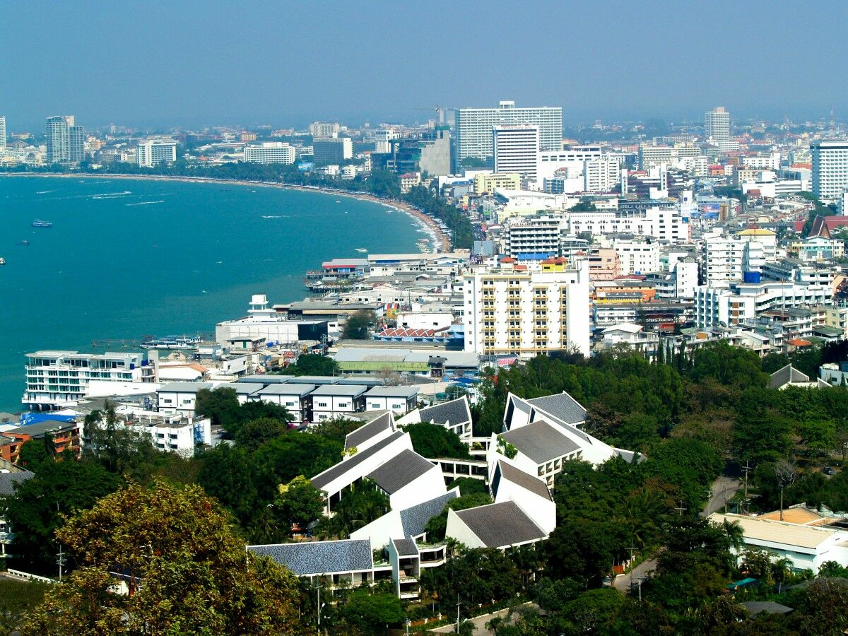 Thailand's richest man buys Pattaya hotel, expects tourism will rebound | Thaiger