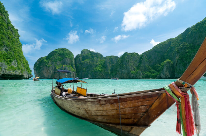 Phuket's upcoming reopening aims to help residents avoid poverty | Thaiger