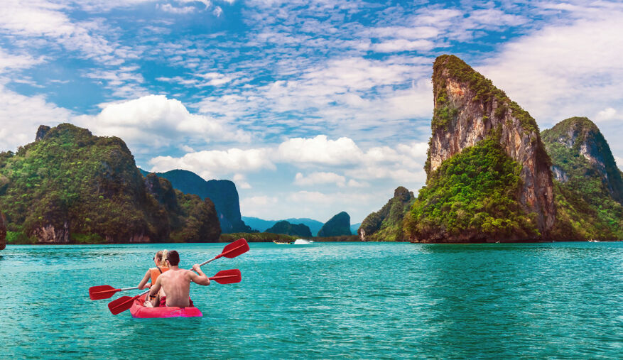 11 countries must still do full 14 day ASQ quarantine when travelling to Thailand | Thaiger