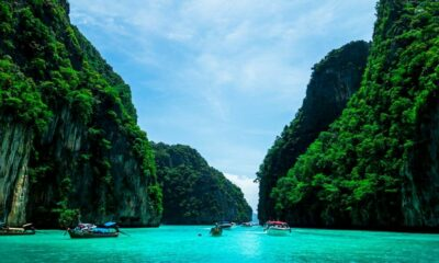"""Sandbox"" tourism scheme for foreign travellers in the works for Phuket 