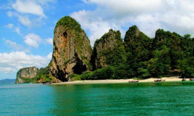 5 other provinces adopting Phuket's sandbox reopening model   Thaiger