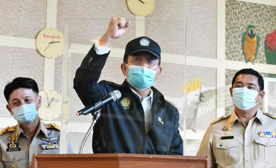 PM Prayut Chan-o-cha postpones AstraZeneca jab after some European countries suspended the vaccine | Thaiger