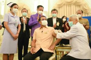 Thai tourism operators slam government's inefficient vaccine rollout | Thaiger